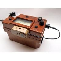 DP-66 Mini Sounder Module with LED Flasher & Headphone Adaptor