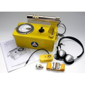 CDV-700 Classic Cold War Geiger Counter