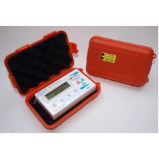 GMC-320 Plus V5 With Wi-Fi Advanced Pocket Geiger Counter, £139.99  (or 320 Plus V4, now £128.00)