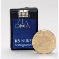 K8 Nuke Safeguard Miniature Radiation Monitor