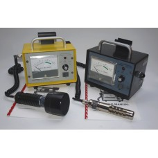 Mini Instruments Type 5.40 (Refurbished) Geiger Counter/Scintillation Meter - NEW LOW PRICE