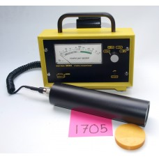 Mini Monitor 900 Series Geiger Counters & Ratemeters