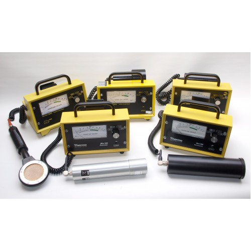 Mini Monitor 900s Geiger Counters, Rate & Dosemeters - NEW STOCKS, prices start at just £198.00