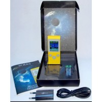 Soeks Defender Pocket Geiger Counter & Dosimeter