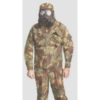 Vintage Nuclear Biological Chemical Protection Suit - New Low Price