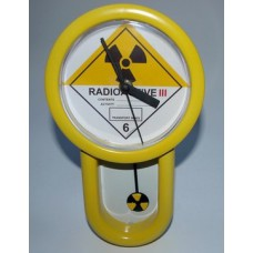 Radioactive Pendulum Clock - Last Few Left. Get yours now before it's too late!!