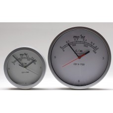 CD V-700 Dial Clock - EXCLUSIVE to anythingradioactive