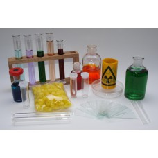 NEW! Mad Scientist's Mini Starter Kit - UK BUYERS ONLY DUE TO FRAGILE NATURE OF CONTENTS