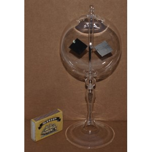 New Style Crookes Radiometer - Price includes Royal Mail 1st Class delivery