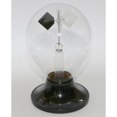Crookes Radiometer - LOW STOCKS SO DON'T DELAY: GET YOURS NOW!