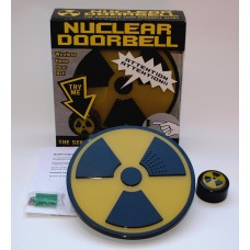 Nuclear Doorbell - LAST ONE