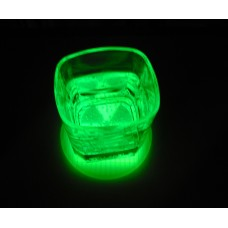 Glow In The Dark Radioactive Symbol Coasters £5.99 or two for £10.00