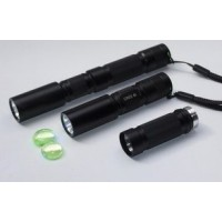 UltraFire Mini UV torch with FREE extension tube
