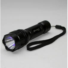 Cree Q5 2 in 1 Ultra-Bright Torch