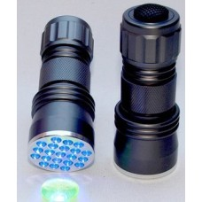 21 LED UV Torch - PRICE DROP!