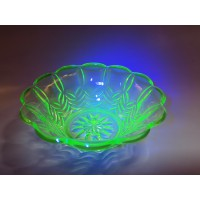 Large patterned Bagley Bowl - NEW LOW PRICE