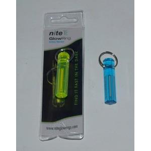 Nite Glowrings  Blue & Green