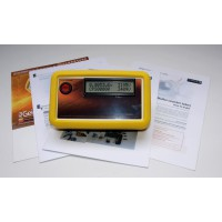 Air Geiger Counter Ready Built Kit