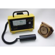 Mini Instruments Mini Monitor 900 with Type E GM Probe