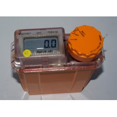 Re-Tubed PDRM 82 Portable Dose Rate Meter
